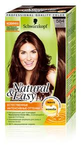 Natural & Easy-684