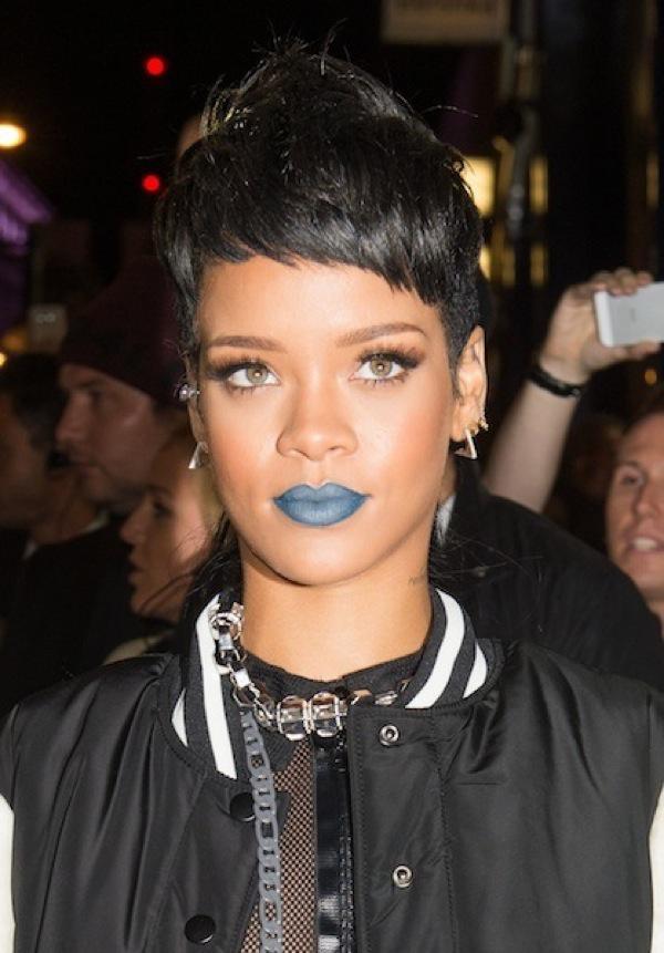 Rihanna For River Island SS14 - Launch Photocall