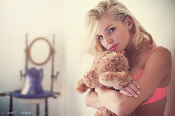 blondinka7