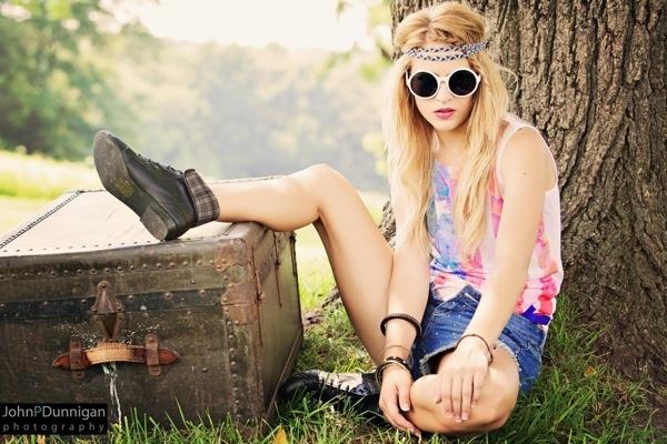blondinka8