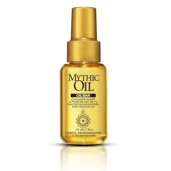 LOREAL PROFESSIONNEL MYTHIC OIL PROTECTIVE CONCENTRATE
