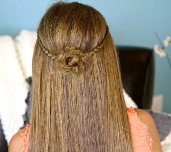 резинки для волос,