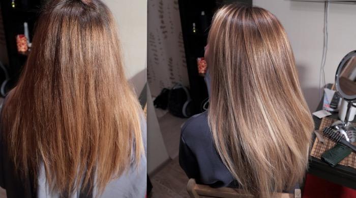 Keune-blond