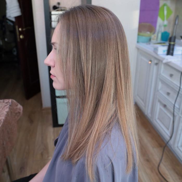 Keune-blondirovanie