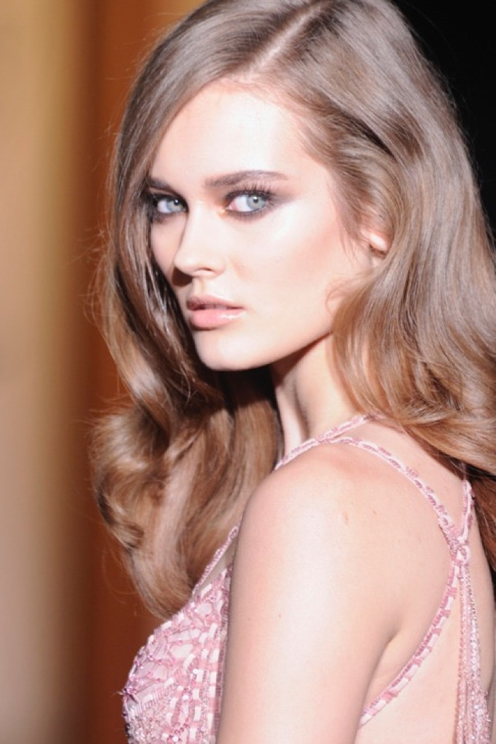 Atelier Versace Fall 2012 HC