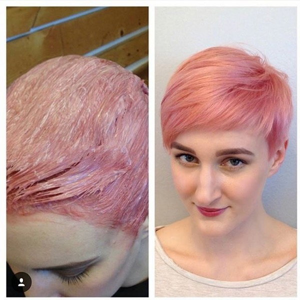 How To Cut Thin Hair To Make It Look Thicker