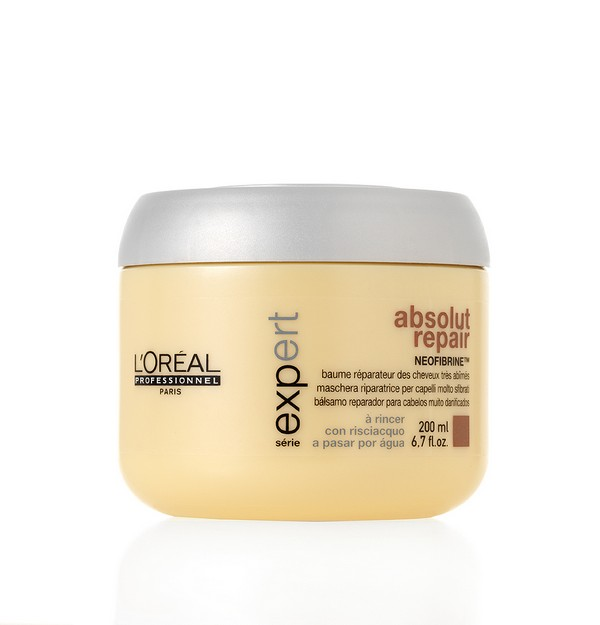 Маска - L'Oreal Professionnel Absolut Repair Mask